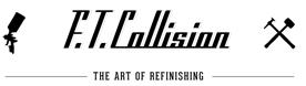 FT Collision Logo